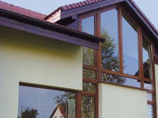 MITA Tende da Sole Torino Вікна
