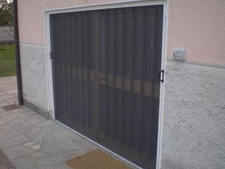 MITA Tende da Sole Torino Дверi