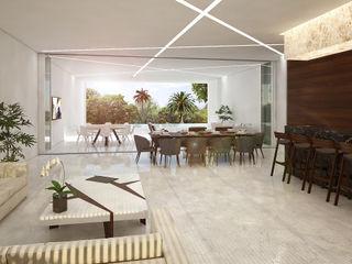 Daniel Cota Arquitectura   Despacho de arquitectos   Cancún