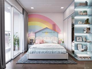 ICON INTERIOR Habitaciones para niños de estilo moderno