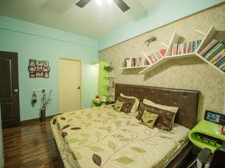 Dream Touch 모던스타일 침실