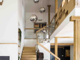 AFormA Architektura wnętrz Anna Fodemska Stairs