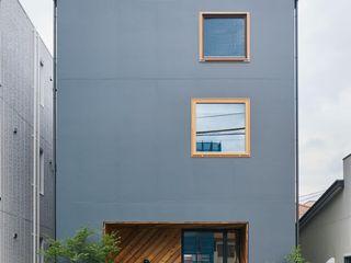 .8 / TENHACHI Chalets & maisons en bois