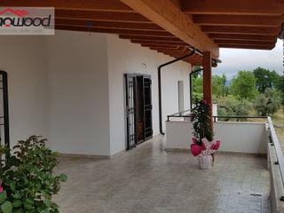 Villa unifamiliare a Spigno Saturnia Technowood srl Case classiche Legno