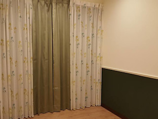藝舍室內裝修設計工程有限公司 Country style windows & doors