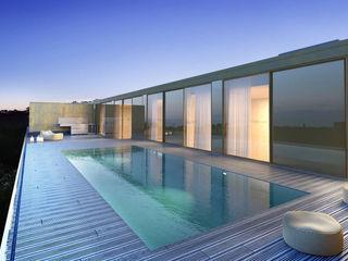 Essenza Padimat Design+Technic Casas modernas