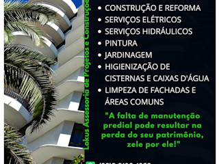Lokus Assessoria de Projetos e Construções Shopping Centres