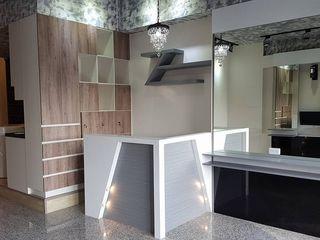 藝舍室內裝修設計工程有限公司 Commercial Spaces
