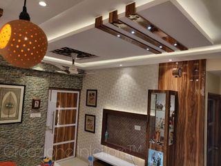 Creazione Interiors Salones modernos