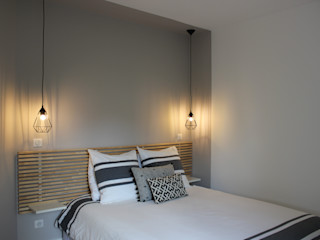 monicacordova Modern Bedroom