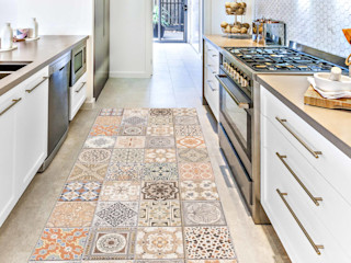Crearreda 廚房配件與布織品 Multicolored
