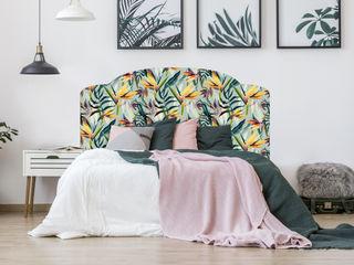 Crearreda 臥室配件與裝飾品 橡膠 Multicolored