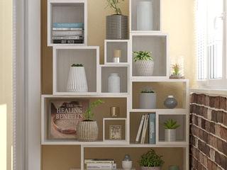 Студия интерьерного дизайна happy.design Industrial style kitchen