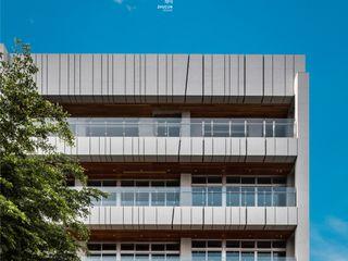 竹村空間 Zhucun Design Schools Granite White