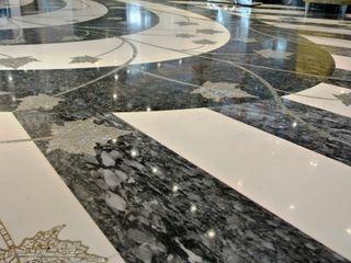 Mozaik Sanat Evi Paisagismo de interior