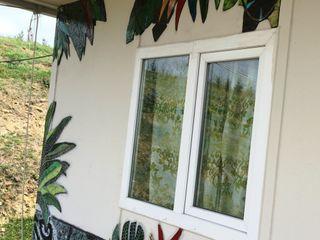 Mozaik Sanat Evi Varanda, alpendre e terraçoAcessórios e decoração Azulejo