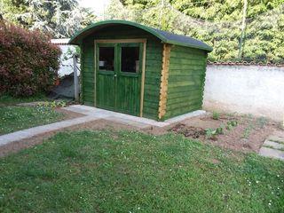 ONLYWOOD Garages & sheds Wood