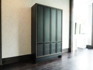 ARF interior Modern dressing room