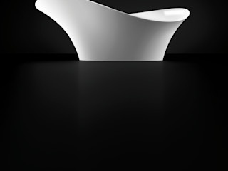 ZICCO GmbH - Waschbecken und Badewannen in Blankenfelde-Mahlow Modern bathroom Marble Turquoise