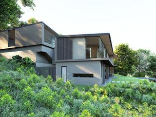 CA Architects Single family home
