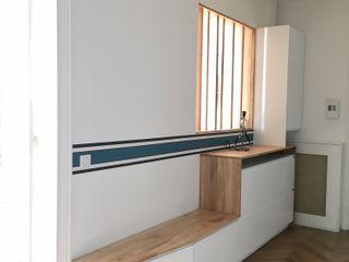 MEUBLE SUR MESURE BOULOGNE Unlimited Design Lab