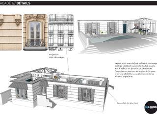 REUIL MALMAISON RENOVATION TOTALE Unlimited Design Lab