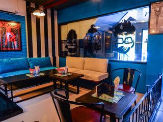 hospitality project( renovation of a cafe) Design Tales 24