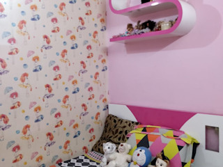 kids room Design Tales 24 Girls Bedroom Pink