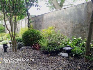 大地工房景觀公司 Jardin classique