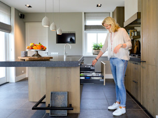 SmartDesign Keukenstudio KitchenCabinets & shelves