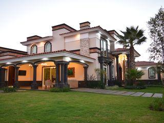 arketipo-taller de arquitectura Mediterranean style houses