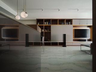 直方設計有限公司 Pavimento Marmo Bianco