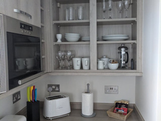 Article By the Garden Room Guide - Choose Offsite Construction Building With Frames Built-in kitchens Wood