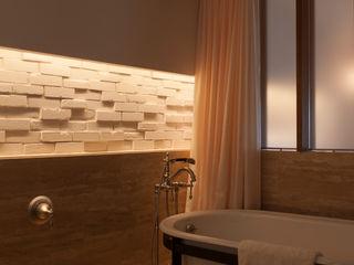 yuukistyle 友紀建築工房 Modern Bathroom