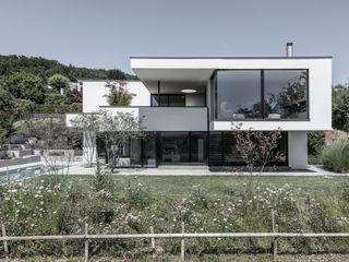 meier architekten zürich Rumah tinggal