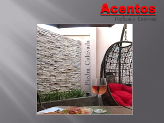 ACENTOS 現代房屋設計點子、靈感 & 圖片