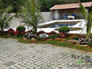 Flor do Campo Pedras e Paisagismo Garden Accessories & decoration