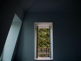 Wonder Wall - Jardins Verticais e Plantas Artificiais Jardin avant