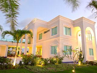 Residência Alphaville Fortaleza RI Arquitetura Casas familiares
