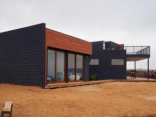 Moreno Wellmann Arquitectos Modern Houses