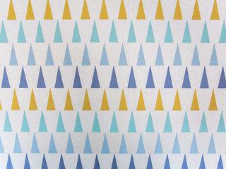 Facile Ristrutturare 牆壁與地板壁紙