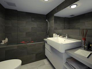 有偶設計 YOO Design Classic style bathroom