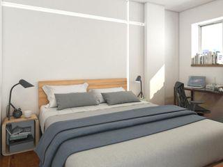 有偶設計 YOO Design Classic style bedroom