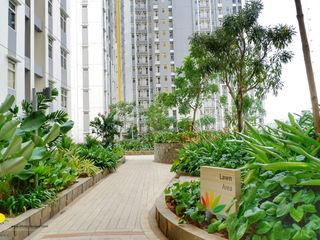 PT. Kampung Flora Cipta Hotels Green