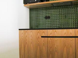 Avelino Nunes Viana KitchenCabinets & shelves