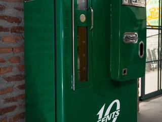 OldLook 가정 용품Accessories & decoration 금속 녹색