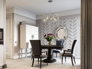 EJ Studio Modern Dining Room