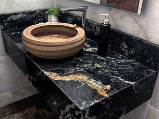 Marmoles y Granitos Markmol BathroomSinks