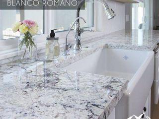 Marmoles y Granitos Markmol KitchenSinks & taps