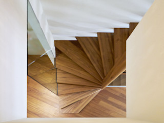 Siller Treppen/Stairs/Scale 樓梯 木頭 Brown